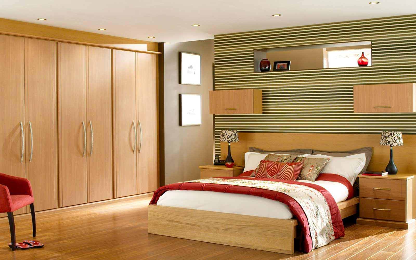 Bedroom furniture wardrobes - Concept Of Walkin Wardrobes